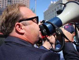 Twitter finally gives Alex Jones and Infowars the boot following altercation