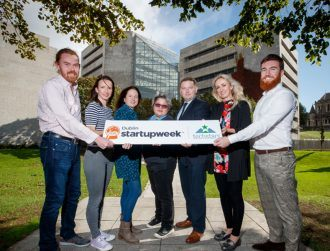 Techstars' Dublin Startup Week to be 'gigantic signpost' for entrepreneurs