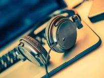 Streaming now accounts for 75pc of US music revenues