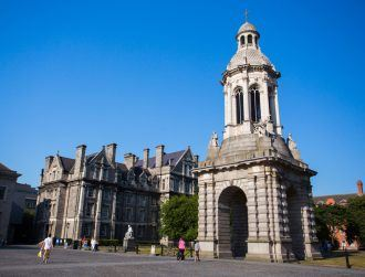 Trinity College leads Europe for success of graduate entrepreneurs