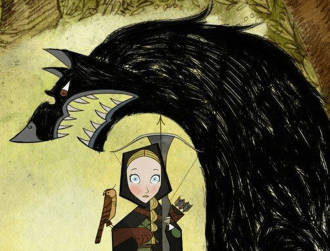 Apple buys rights to 'Wolfwalkers' film from Irish studio Cartoon Saloon
