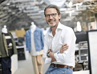 Zalando's Sean Mullaney: 'Dublin is becoming a centre for EU tech talent'