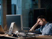 How to combat workplace stress before it begins to seriously impact you