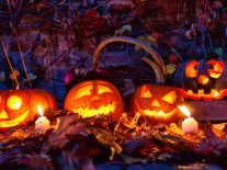 Pre-Halloween jobs bonanza with 1,643 new roles this week