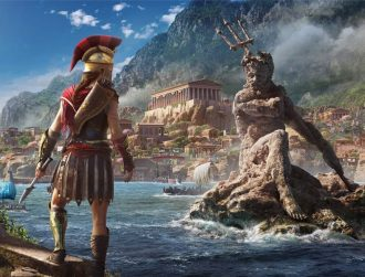 Google and Ubisoft team up on 'Assassin's Creed Odyssey' test