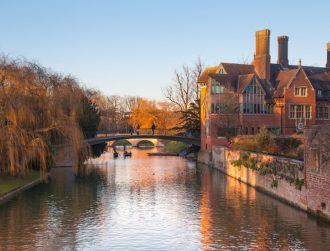 10 cool start-ups from Cambridge to watch