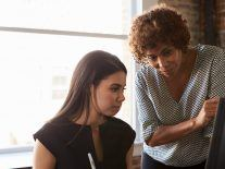 How to find a mentor for your career