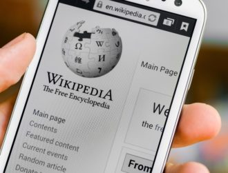 The Internet Archive helps Wikipedia resurrect 9m dead links
