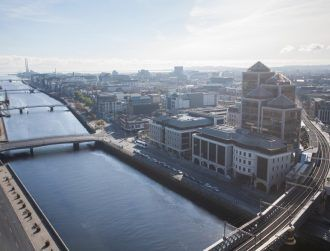 Deloitte's Dublin lab is bringing blockchain into the real world