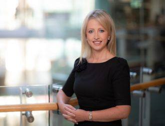 Vodafone's Edel Briody: 'Invest in building a healthy security culture'