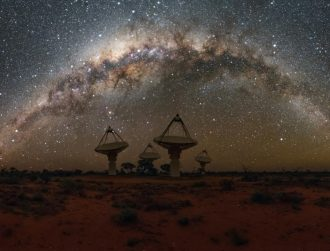 Mysterious fast radio bursts 'light up' night sky in major discovery
