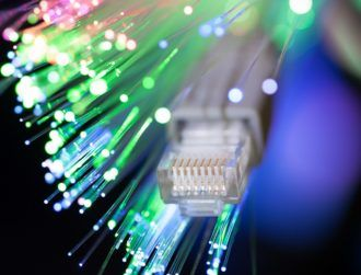 New device could make broadband 100 times faster using 'twisted' light