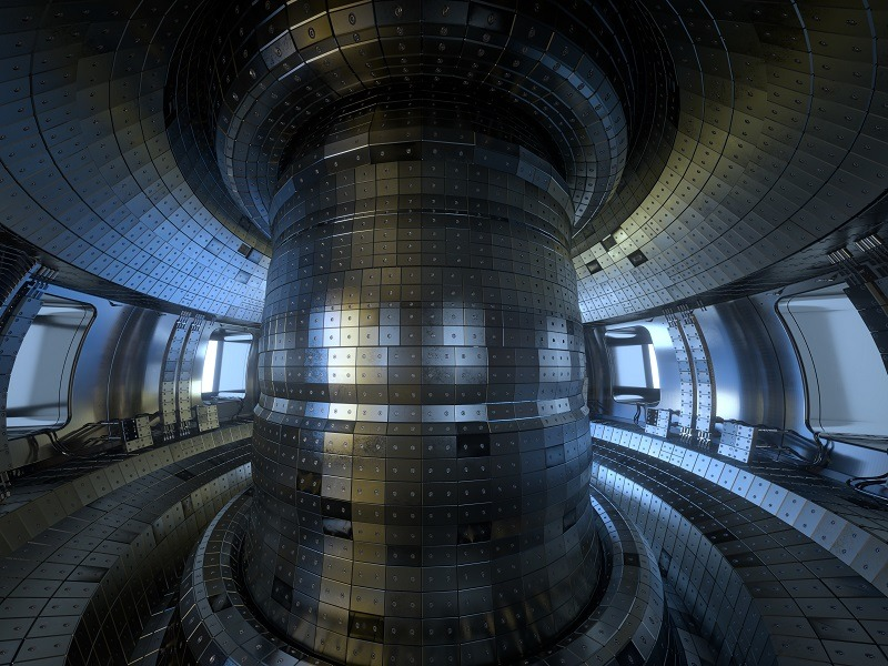 Crucial nuclear fusion breakthrough solves one of its biggest problems