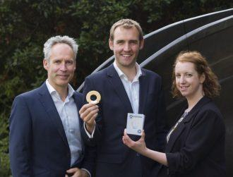 Dublin medtech start-up Ostoform raises €1.1m