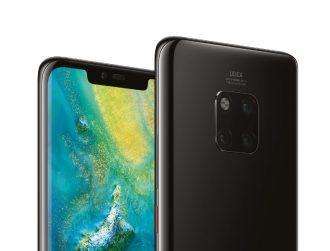 Huawei Mate 20 Pro shows Android is challenging iOS through AI