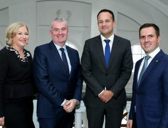 MSD announces 170 jobs for its new facility in Carlow