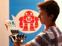 Maker Faire Rome 2018: 4 really cool technologies set to make a splash