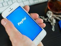 Mobile payments boom drives PayPal Q3 revenues to $3.6bn