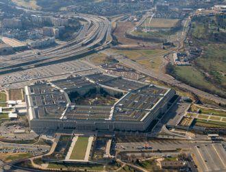 Pentagon cancels controversial $10bn cloud contract