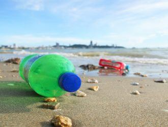 Global survey finds who are the three biggest plastic polluters around