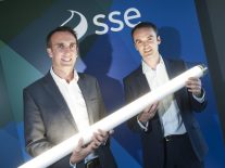 SSE Airtricity and Verde LED team up to bring energy savings to enterprises