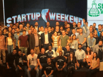 Can you build a start-up in 54 hours? Find out at Startup Weekend 2018