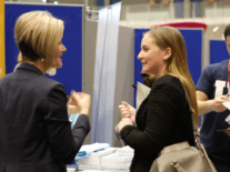 Find out about graduate opportunities at the UL Careers Fair
