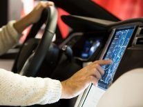 Tesla risks drivers being over-reliant on autonomous car tech, report warns
