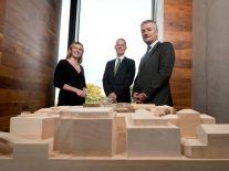 Trinity College Dublin gets €100m in backing for four capital developments