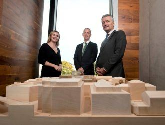 Trinity College Dublin gets €100m backing for four capital developments