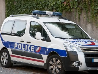 French police officer charged with selling confidential data on the dark web