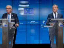 EU leaders agree to impose major new sanctions on cybercriminals
