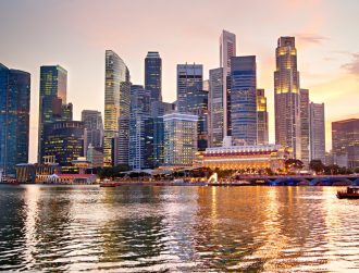 Dyson chooses Singapore as the home of its first electric car plant
