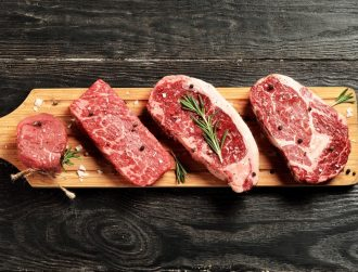 How could blockchain transform the Irish beef industry?
