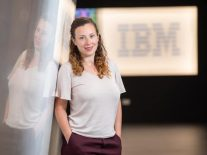How is IBM research strengthening security in machine learning?
