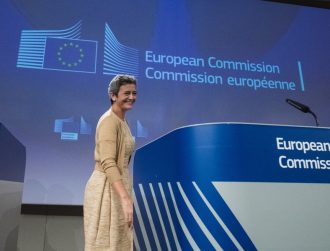 EU competition chief: Google is showing progress in addressing concerns