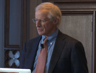 Who are Nobel Prize winners William Nordhaus and Paul Romer?