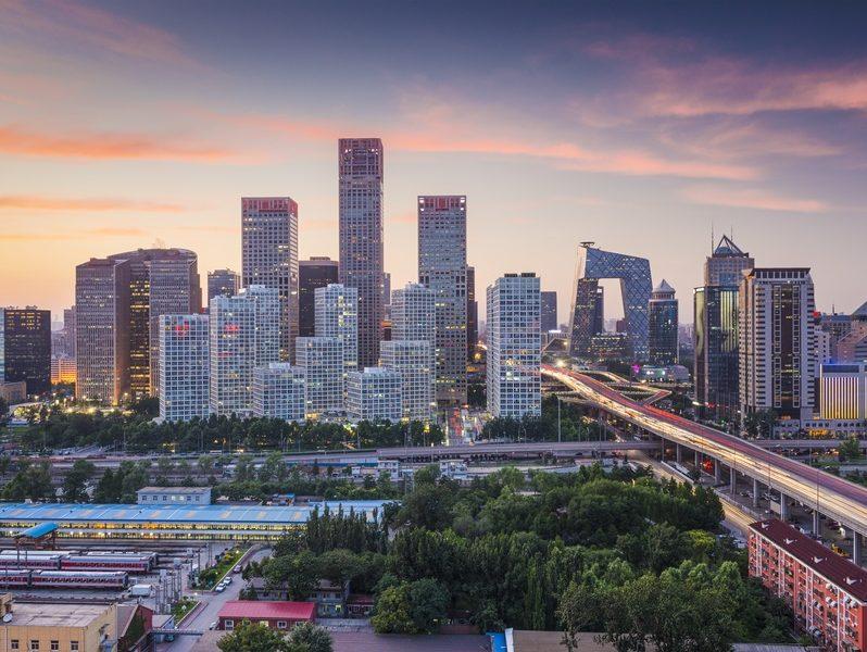 China's tech clampdown intensifies on fintech