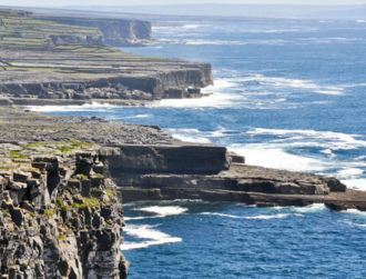 100Mbps broadband lights up Aran Island fashion powerhouse