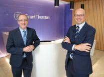 Professional services firm Grant Thornton to recruit 48 in Belfast