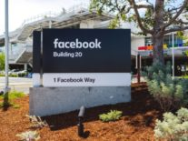 Facebook is shopping around for a cybersecurity company to reinforce the platform