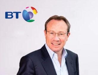 BT appoints Worldpay chief Philip Jansen as its new CEO