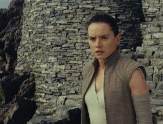 Study finds trolls amplified negativity around 'Star Wars: The Last Jedi'