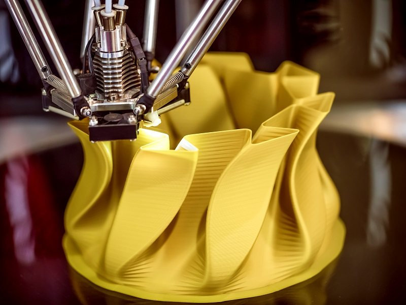 Researchers find hidden health risk in common 3D-printing process