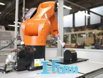 Step inside a 3D-printing research centre manufacturing the future
