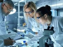 7 companies hiring scientists right now