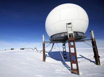 Satellite images reveal remains of lost continents hidden under Antarctica
