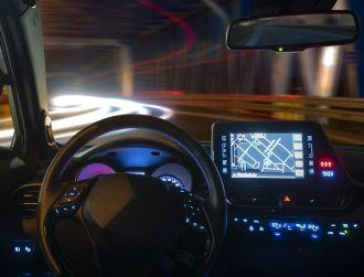Sex tourism on the road to surge with autonomous cars, study claims