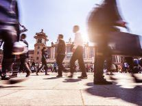 By 2021, all Beijing citizens will receive a social behaviour rating