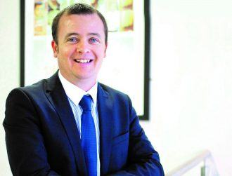 Pramerica's Ciaran Harvey: 'Talent is at the core of all initiatives'